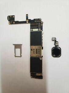 Verizon-GSM-Apple-iPhone-6s-16GB-A1688-Space-Gray-Main-Logic-Motherboard