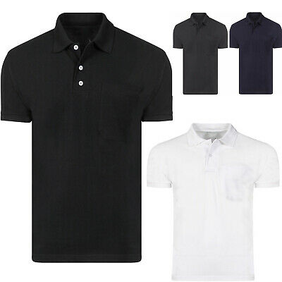 Men/'s Classic Casual T shirts Short Sleeve T Polo Shirt