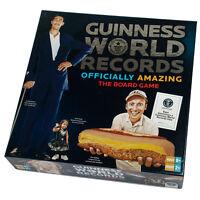 Guinness World Record Paul Lamond Board Game