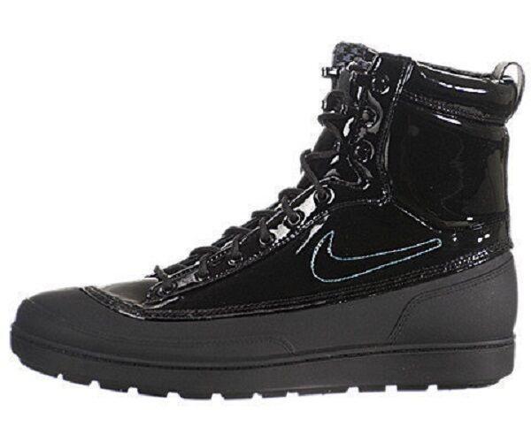 Nike Women's ACG Tychee Mid Black/Neo Turquoise Sizes 6-8.5 NIB