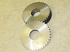 5-pcs-slotting-saws-3-034-dia-X-3-64-034-X-1-034-No-keyway-HSS-reground