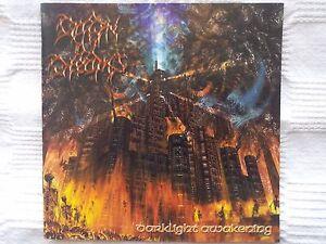 Dawn Of Dreams - Darklight Awakening CD 2000 Death Metal - Norddeutschland, Deutschland - Dawn Of Dreams - Darklight Awakening CD 2000 Death Metal - Norddeutschland, Deutschland