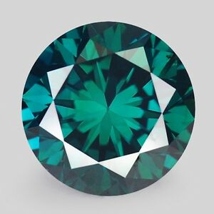 FIERY-1-15-Cts-WOW-SPARKLING-BEST-BLUE-GREEN-NATURAL-LOOSE-DIAMONDS-SI1