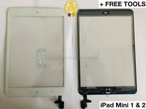 WHITE-for-iPad-mini-Genuine-OEM-Display-Touch-Digitizer-Glass-Screen-Replacement