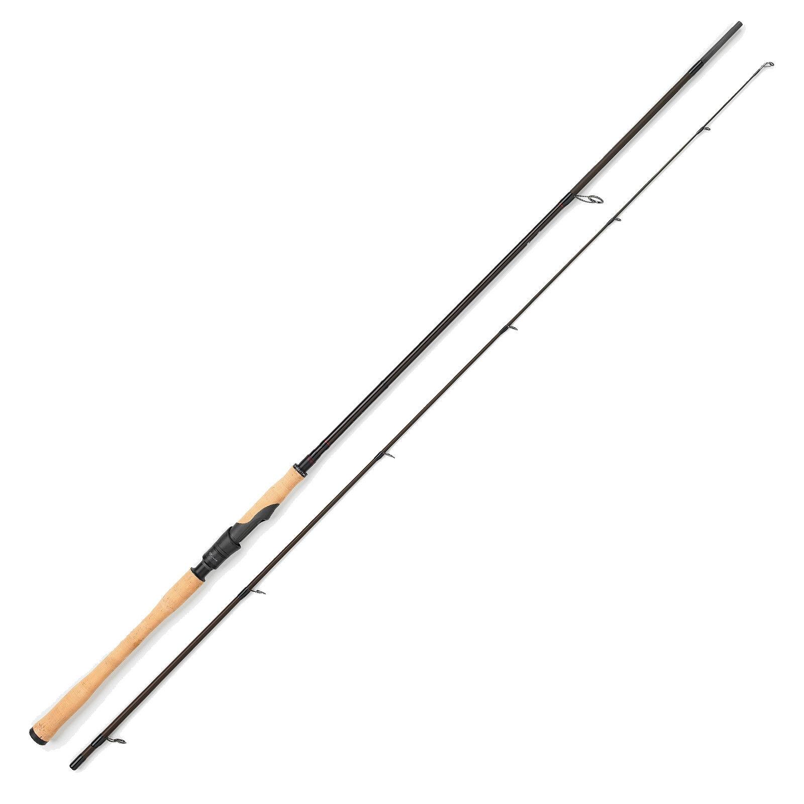 Westin Cocherete fijo caña de pesCoche pesca steckrute-w4 powerlure 270cm 30-100g