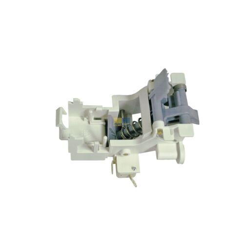 Serrure de porte verrouillage serrure Lave-vaisselle comme smeg 697690142
