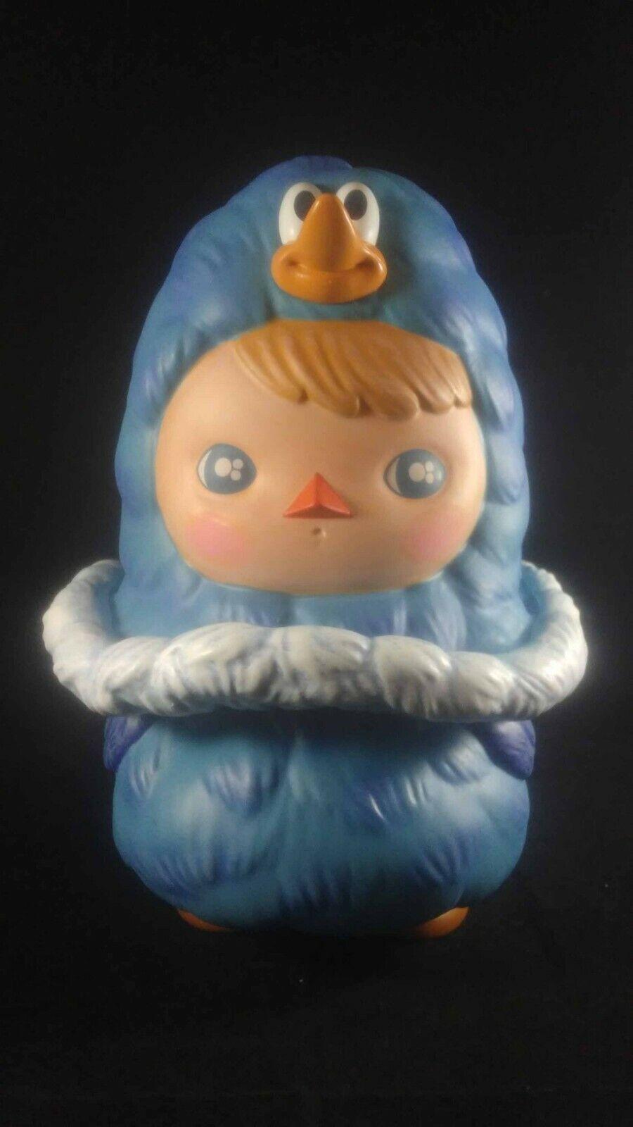 SpielzeugQube Soap Studio WB Get Animated Pucky Road laufenner 8  Vinyl Figure
