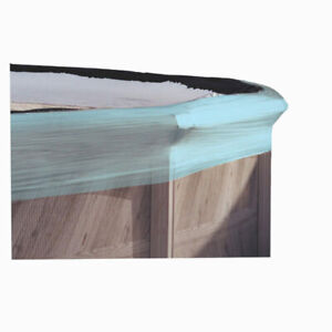 Above Ground Swimming Pool Winter Cover Seal Wrap 500 Ft