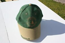 Ball Cap Hat SITCA Southern Interior Timber Cruisers BC Forestry Logging (H1450)