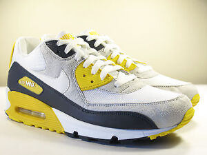09eb7f8c6263 DS NIKE 2011 SAMPLE AIR MAX 90 YELLOW 9 INFRARED HYPERFUSE OG 1 180 ...