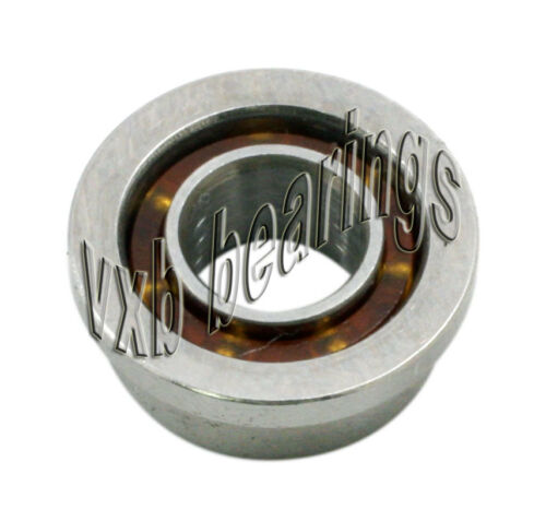 "SFR144Z Dental Handpiece Flanged Ceramic ABEC-7 Bearing 1//8x1//4/""x3//32/"""
