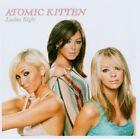 Ladies Night 0724359562223 by Atomic Kitten CD