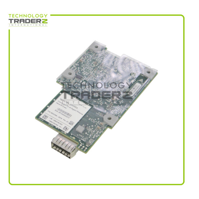 Mellanox MCX345A-BCPN Network Card Windows Vista 64-BIT