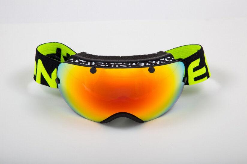 Ethen Mask Mens Skiing all Lens Model 03 Zerotre Ski Mask Snow SK0309
