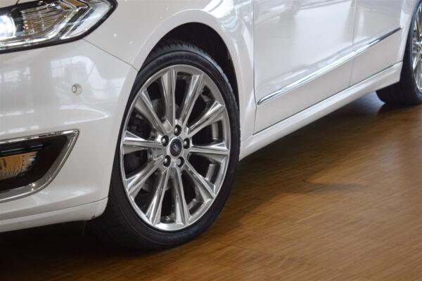 Ford Mondeo 2,0 TDCi 180 Vignale stc. aut. AWD - billede 4