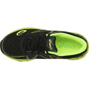 Noosa Gs Boys Running Kids Gecko 5 Uk4 Gel Blacksafety Yellowgreen Details About Asics Shoes eWdCxrBo