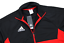 Adidas-Tiro-17-Mens-Training-Top-Jacket-Jumper-Gym-Football-With-Pockets-Sport miniatura 13