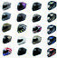 SCORPION-EXO-R420-FULL-FACE-MOTORCYCLE-HELMET-SNELL-DOT-MULTI-SIZE-COLOR thumbnail 1