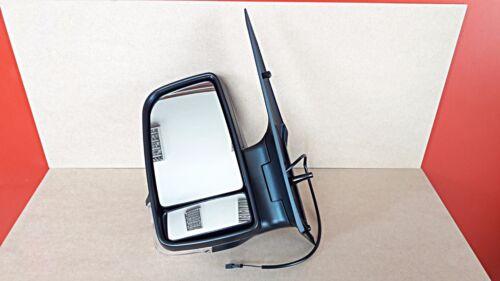 Außenspiegel SPIEGEL manuell kurzer links SPRINTER 906 06 CRAFTER 05