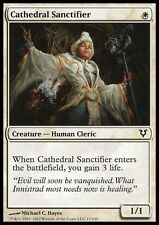 4x CONSACRATRICE DELLA CATTEDRALE - CATHEDRAL SANCTIFIER Magic AVR Mint