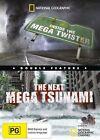 The National Geographic - Inside The Mega Twister / Next Mega Tsunami (DVD, 2016)