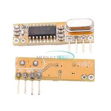 5pcs Superheterodyne 433mhz Rxb12 Wireless Receiver Module For Arduinoavr
