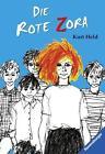Die rote Zora von Kurt Held (2014, Taschenbuch)