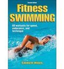 Fitness Swimming by Emmett W. Hines (Paperback, 2008)