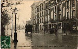 CPA Le Boulevard Sadi-Carnot (275174) 2IVw7QA2-09155355-411942451