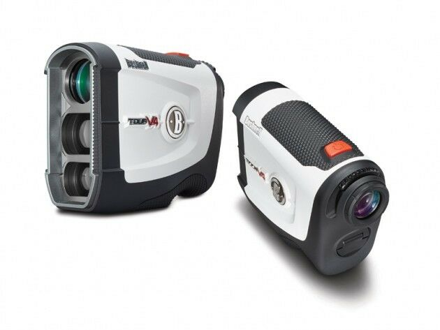 Bushnell Tour v4 w PinSeeker mit Jolt Technologie, Laser-Entfernungsmesser, Neu