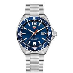 774f8880c7a TAG Heuer Formula 1 WAZ1010BA0842 Wrist Watch for Men for sale ...