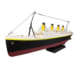 Titanic RC Boat Cruise Ship Remote Control Model - Remote control cruise ship