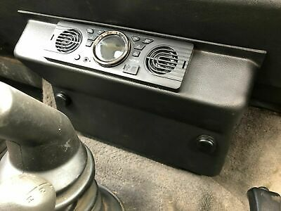 RDX Top Pod LandRover Defender 90//110 Switch Panel Centre Console Dashboard