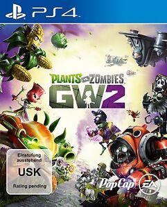 Details Zu Plants Vs Zombies Garden Warfare 2 Bonus Dlc Ps4 Neu Ovp