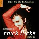 The Rough Guide to Chick Flicks by Samantha Cook (Paperback, 2006)