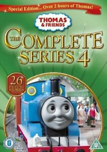 Thomas-and-Friends-The-Complete-Series-4-DVD-Region-2