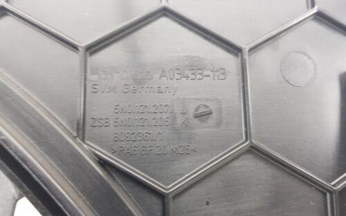 Refroidisseur Ventilateur Ventilateur VW Tiguan Sharan 5n0121205k 5n0121207j Ventilateur NEUF