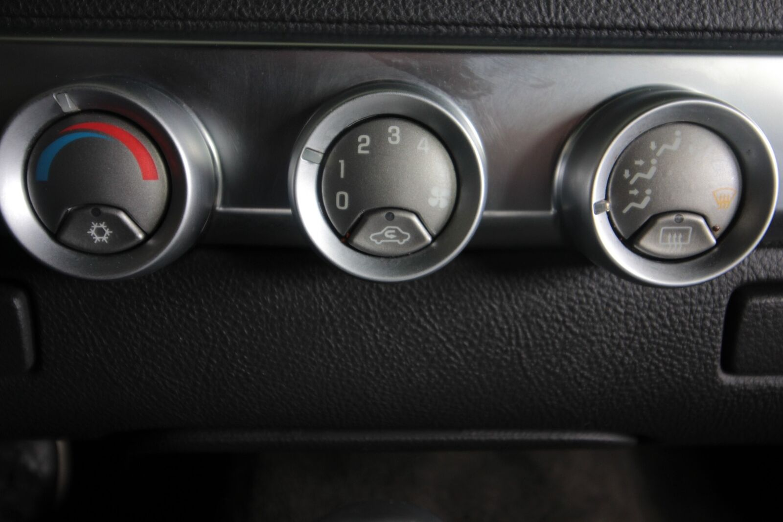 Chevrolet SSR V8 aut.
