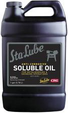 Sl2513 Soluble Oil Non Corrosive Stable Emulsion Good Stuff 1 Gallon