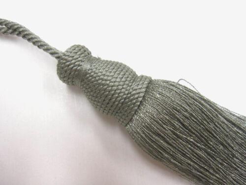Delta Clave Borla 12cm Ajuste Tela Decoración Decoración de costura material Bolsa Llavero