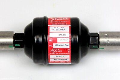 Danfoss 42 Bar Filtertrockner Eliminator Dml 053 Filter Trockner