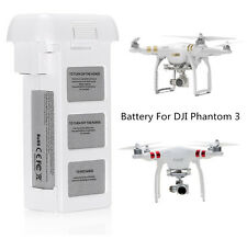15.2v 4480mAh PH3 Intelligent Flight Battery For DJI Phantom 3 Drone Decoded