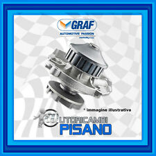 PA1000 POMPA ACQUA GRAF SMART FORFOUR (454) 1.5 BRABUS 177CV M122.950