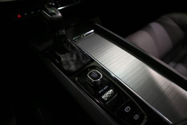 Volvo V60 2,0 D4 190 Inscription aut. billede 5