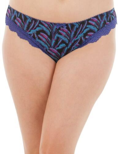 Curvy Kate Tropics Brazilian Brief Pant CK5905 New Womens Lingerie