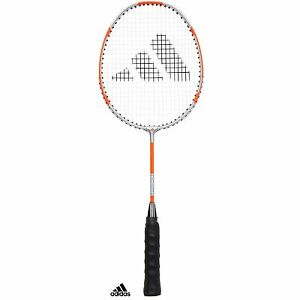 adidas Badminton Precision Tour Racket Free string!