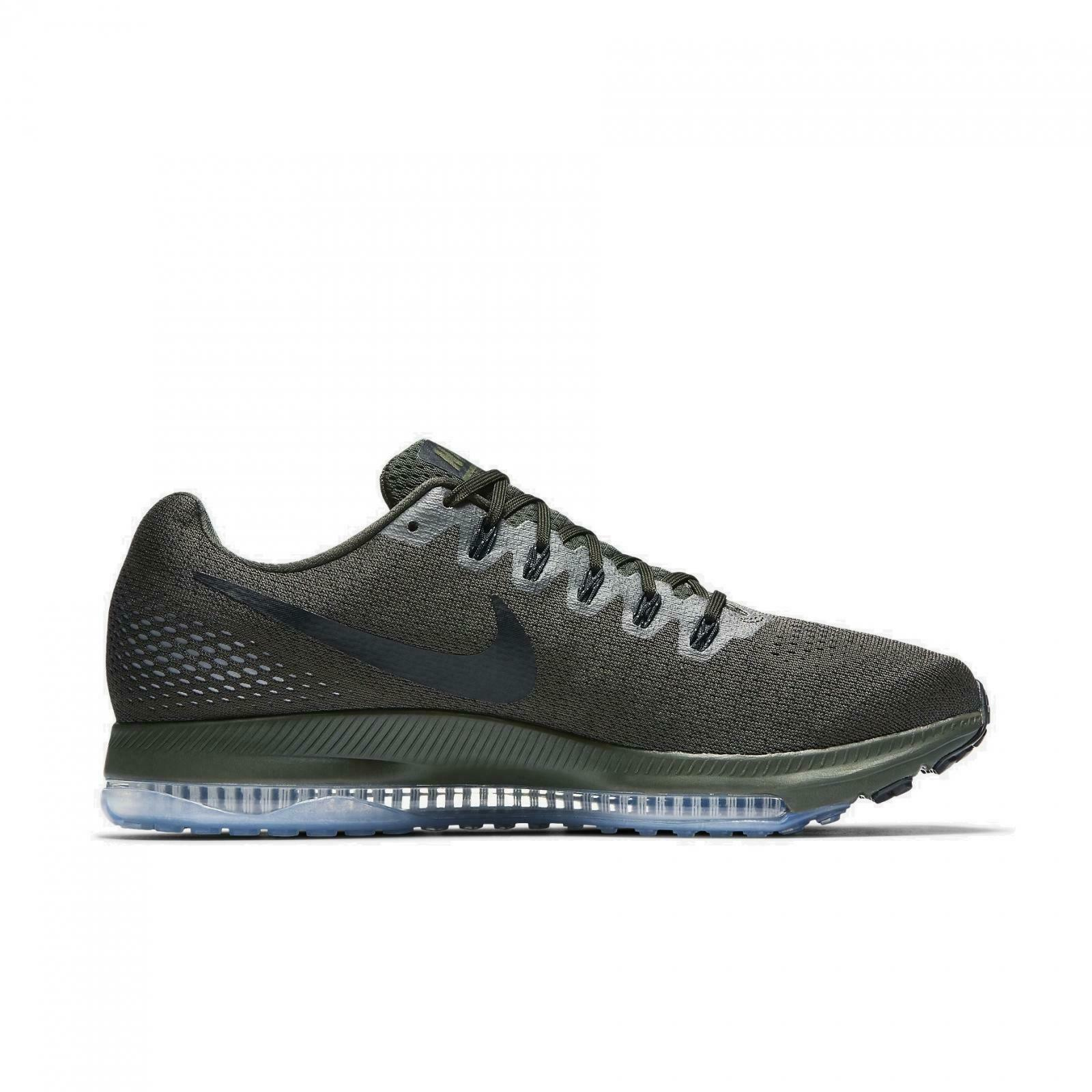 bcaf2f7d70d Mens NIKE ZOOM ALL OUT Running Trainers 878670 301 LOW Sequoia nilrks1399-Athletic  Shoes