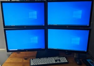 Premium VESA Mount SDS iMount 6.0 Monitor and Keyboard Wall Mount