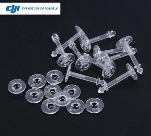 10set DJI Phantom 2 Vision Plus Part Damping rubber anti drop protection kit