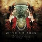 The rites of passage von Whispers In The Shadow (2012)